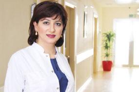 Dr. Heyran Hüseynova