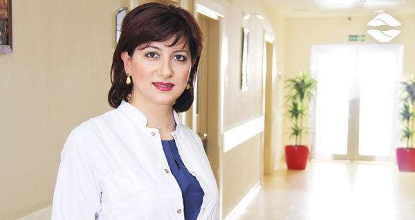Dr. Heyran Quliyeva