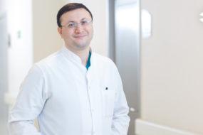 Dr. Asif Qaranizadə