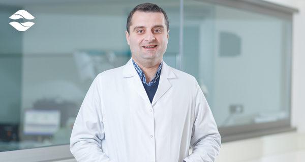 Dr. Emil Əlizadə