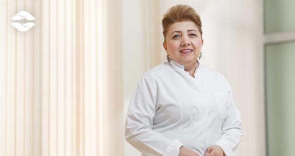 Dr. Mirvari Mehdiyeva
