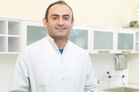 Uzm. Dr. Rəşad Sultan