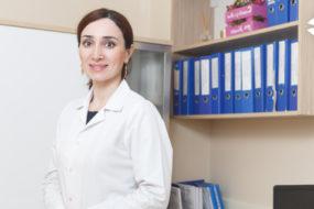 Dr. Ruziyyə Mirzəyeva