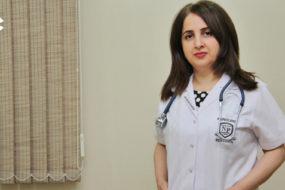 Dr. Şəhla Abbasova