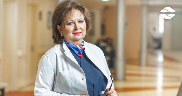Dr. Tatyana Jdanova