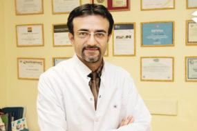 Uzm. Dr. Aydın Talışınskiy