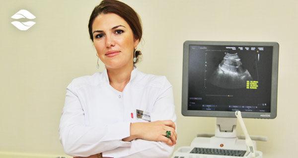 Dr. Kamilə Hüseynova