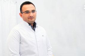 Dr. Tural Tanrıverdizadə