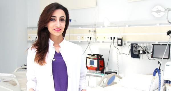 Dr. Ülviyyə Əhmədova
