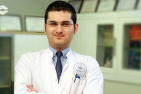 Uzm. Dr. Şəhriyar Fətullayev