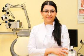 Op. Dr. Günel Məmmədova