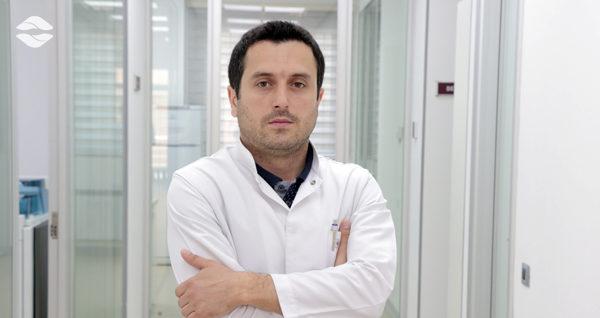 Dr. Fərid Useynov