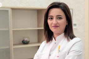 Dr. Leyla Qəhrəmanova