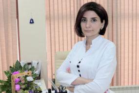 Dr. Naidə İsmayılova