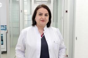 Dr. Sevinc İbrahimova