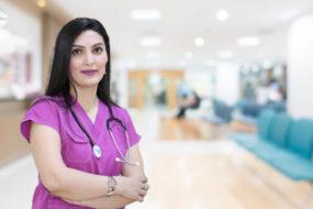 Dr. Lamiyə Şəmmədli