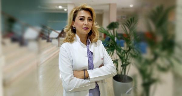 Dr. Sevinc Kərimova