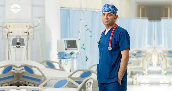 Dr. Təmail İbadov