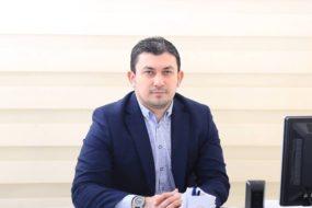 Uzm.Dr. Fariz Cəbiyev