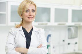 Dr. Şəhla Bağırzadə