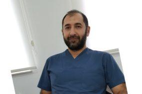 Uzman Dr. Fazil Zeynalov