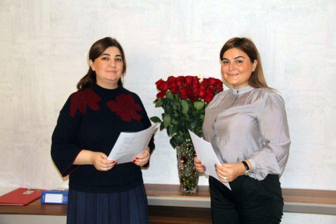 Caspian İnternational Hospital ilə Baku Oxford School arasında əməkdaşlıq memorandumu imzalanmışdır.