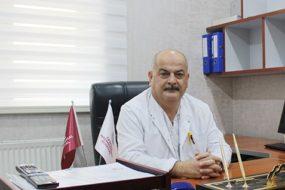 Dr. Elçin Əzizov