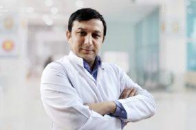 Dr. Vüqar Mirzəliyev