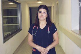 Dr. Almaz İsmayılova