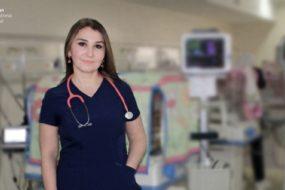 Dr. Arzu Şıxhəmzəyeva