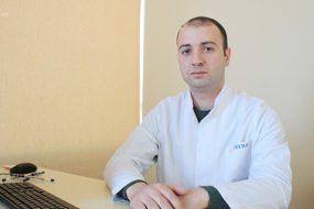 Dr. Vüqar Fiqarov