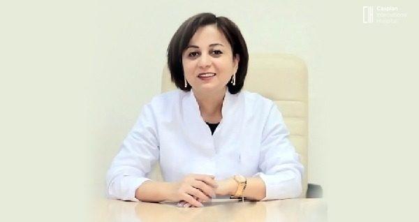 Dr. Aynur Məmmədova