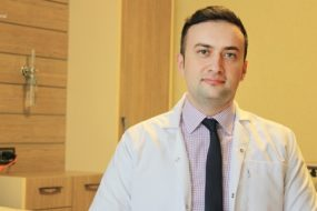 Uzman Dr. Məmməd Nəbiyev
