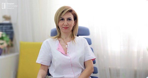 Dr. Nigar Mehdiyeva