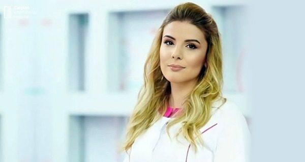 Dr. Şəhla Hüseynova